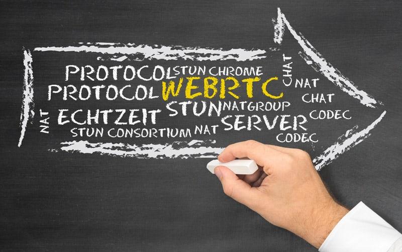 ATTACH - Managed WebRTC