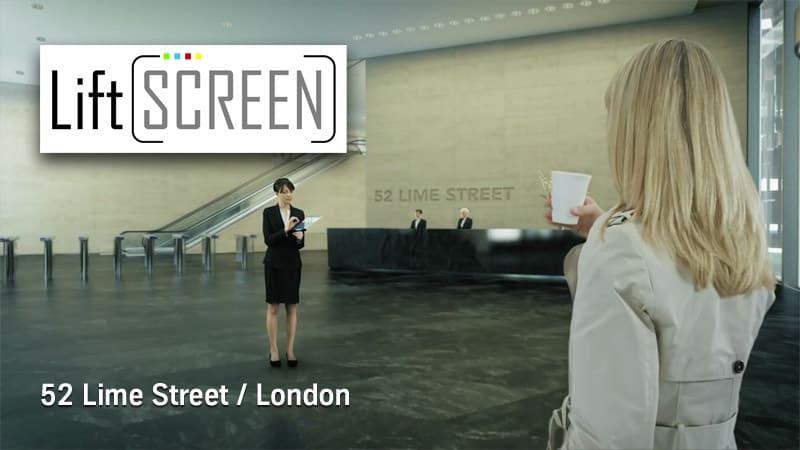 Liftscreen
