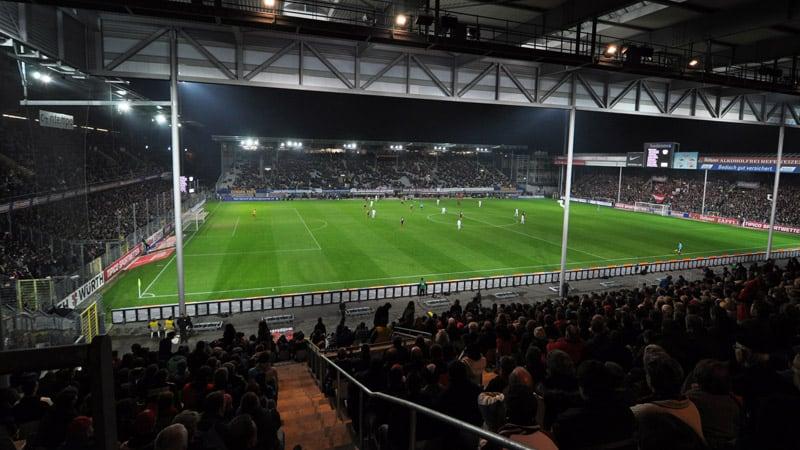Stadion TV - Stadion
